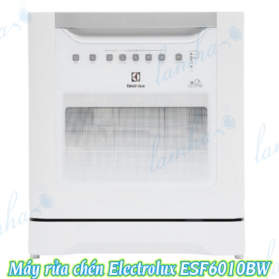 máy rửa chén Electrolux giá rẻ